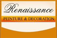 Renaissance – Peinture, revêtements de sol et agencement en Mayenne 53 Logo